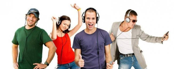 ON AIR --> Discovery FM ♫ Playlist 'Music Non-stop'