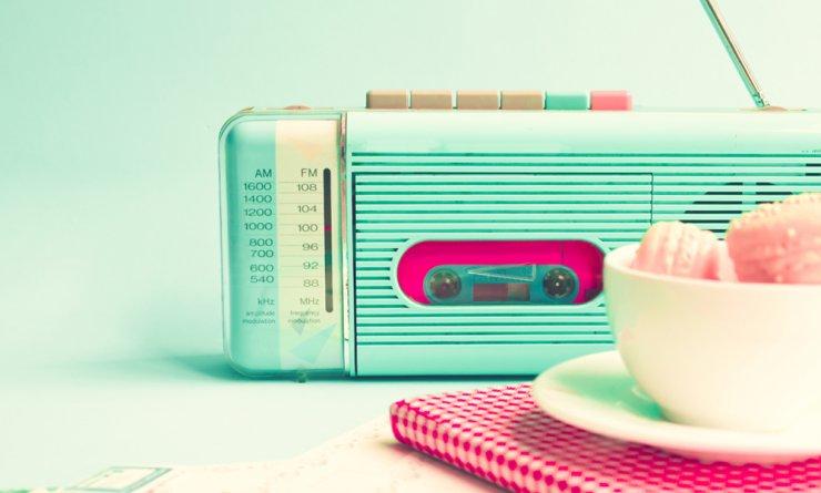 Hello & Welcome - Discovery FM - Chisinau 96.2 FM