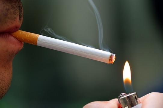 (ro) Cinci obiceiuri la fel de nesănătoase ca fumatul