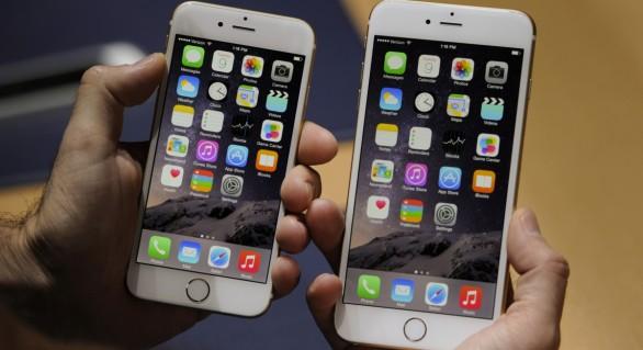 (ro) Smartphone-urile iPhone 6 şi iPhone 6 Plus, interzise la vânzare în Beijing