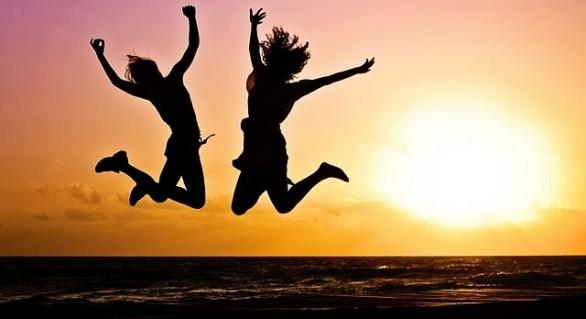 (ro) Paşii simpli pe care să-i faci pentru a fi mai fericit