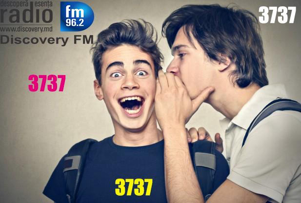 Descarcă Hitul preferat sună ♫ 3737